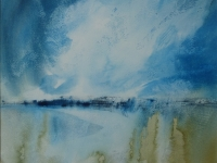 Across the Estuary SOLD